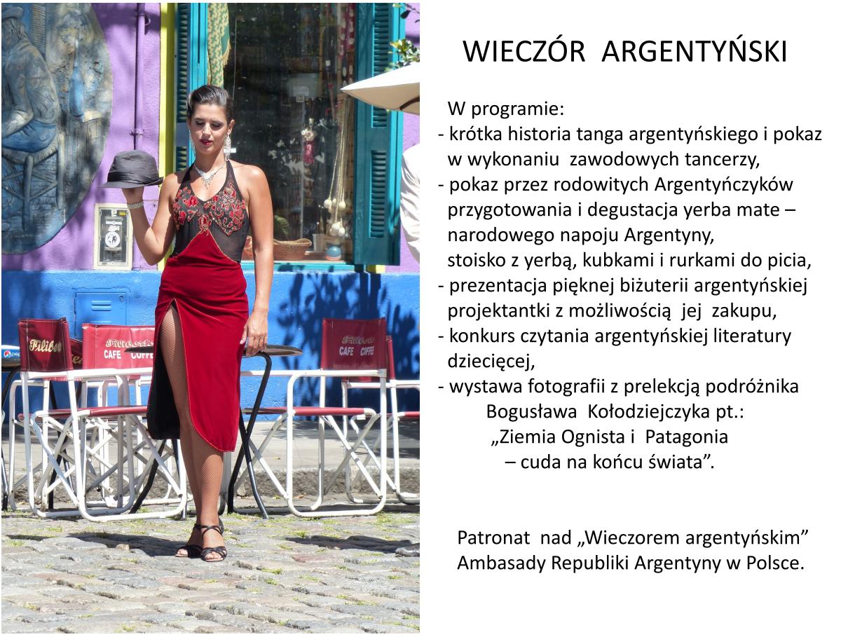 MOK Pruszków 29.11.2019 godz.18.00