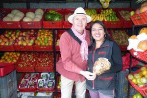 Kolumbia – wyprawa luty – marzec 2019 r