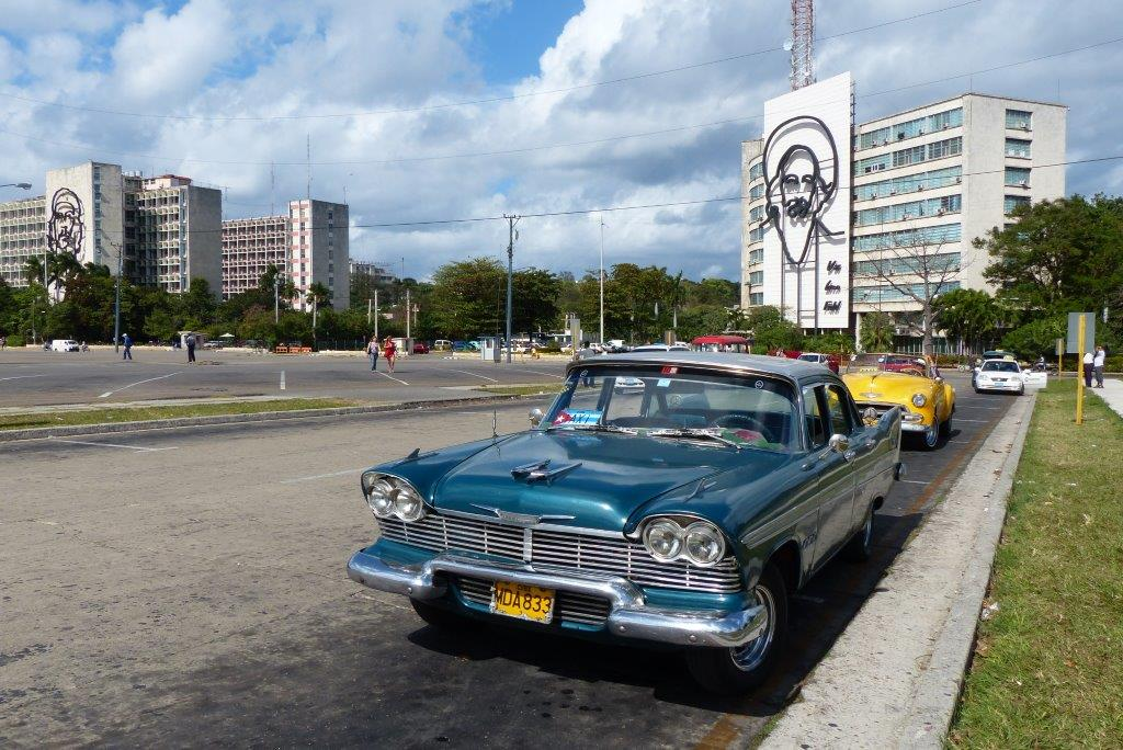 """Chorzów – """"Kuba – Królowa Karaibów"""" – 28 czerwca 2019 r."""