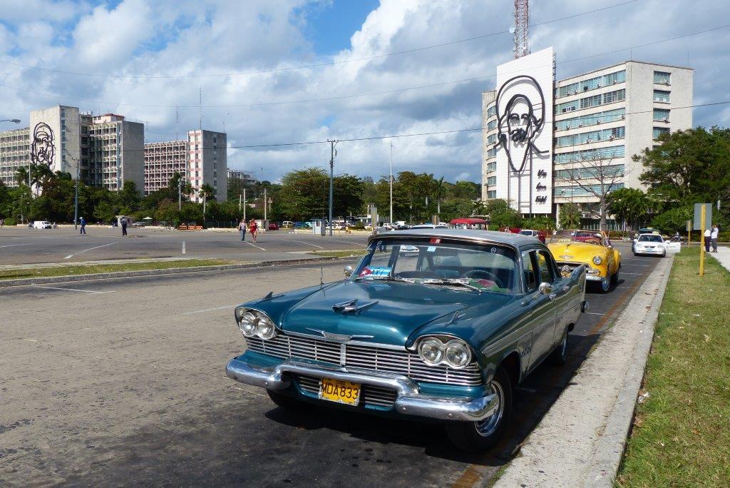 KUBA – KRÓLOWA KARAIBÓW